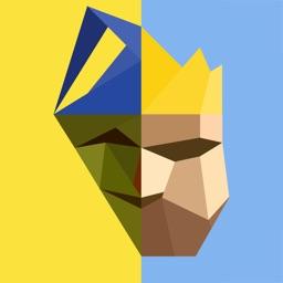 颜技-AI视频融合新玩法