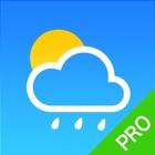 实况天气Pro-天气预报苹果版 icon