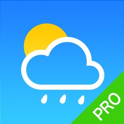 Live Weather Pro