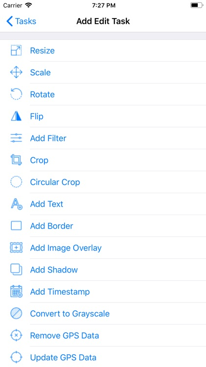 OneEdit Pro screenshot-3