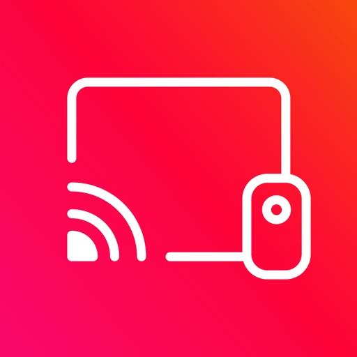 Smart Remote - Fire TV Stick