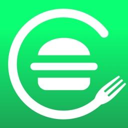 cFood - AI Calorie Tracker