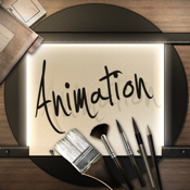 Animation Desk™ Premium icon