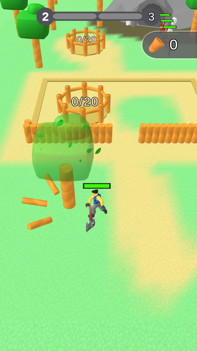 Download Lumbercraft for Android