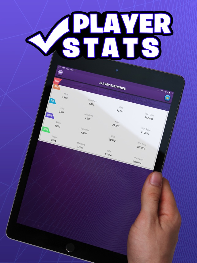 Spin the Wheel for Fortnite on the App Store