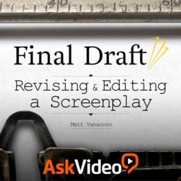 Screenplay For Final Draft 102