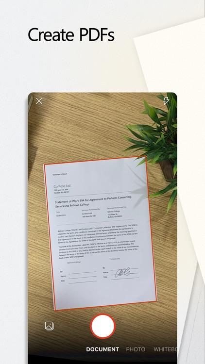 Microsoft Office screenshot-7