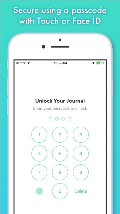 Happyfeed - Gratitude Journal screenshot-6