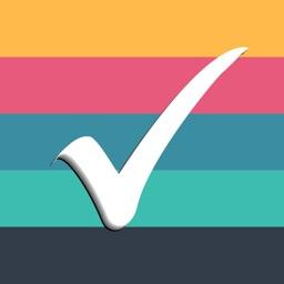 ToDo -Shopping list & task App