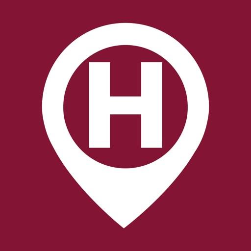 Helipaddy - Heli Landing Sites