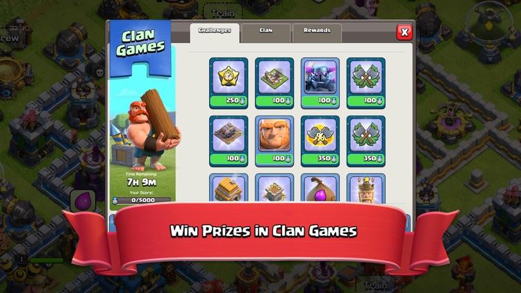Clash of Clans screenshot-4