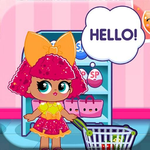 #1 LOL Dolls in Supermarket