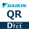 Dfct QR - ダイキンフロン排出抑制法点検ツール -