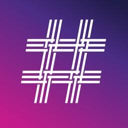 HashTags for Instagram™
