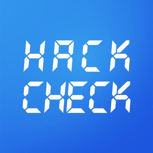 Hack Checker