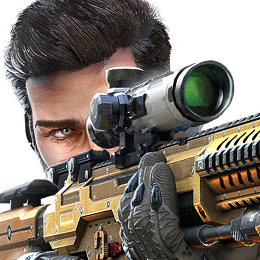 Sniper Fury: Shooting Game