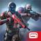 App Icon for Modern Combat Versus App in Mexico App Store