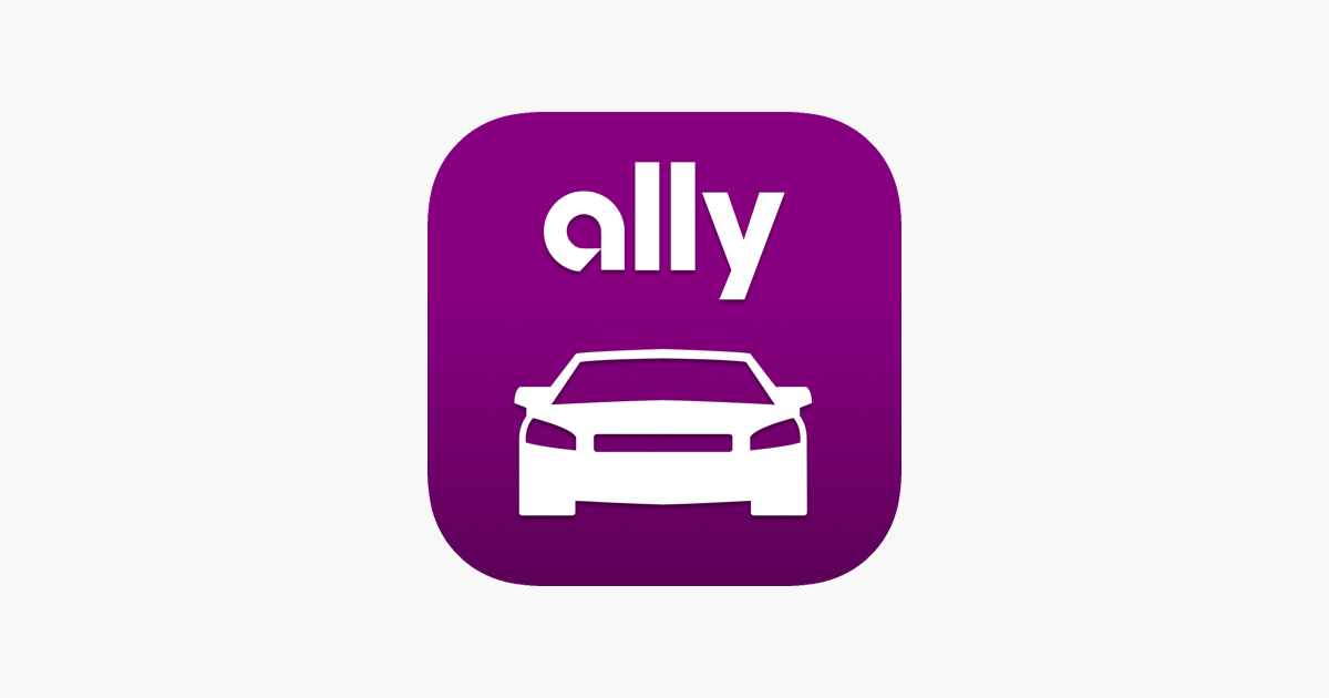 ally.com/auto payment