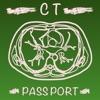 CT Passport 胸部 - iPhoneアプリ
