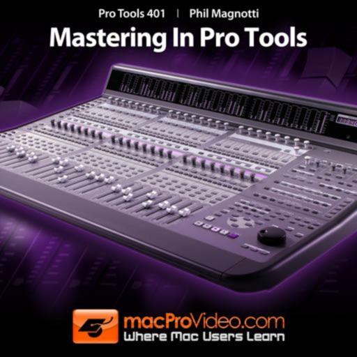 mPV Mastering Course 401 download