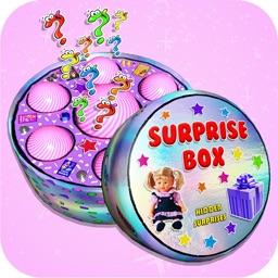 Biggest Surprise Collectibles!