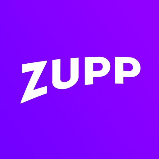 Zupp - Your College Experience