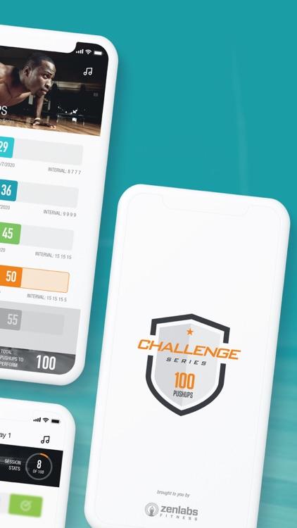 Push Ups Trainer Challenge screenshot-7
