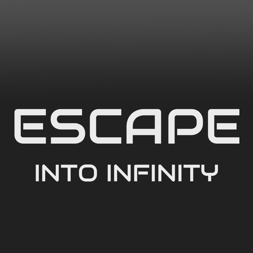 Escape Into Infinity