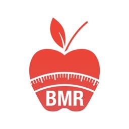 BMR - Diet & Marcos Tracker