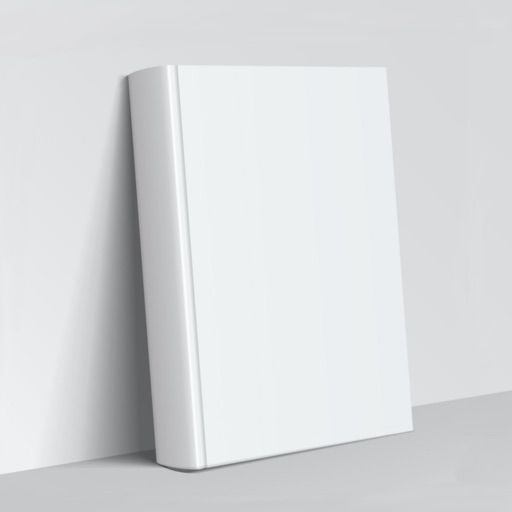 Blankbook - Paper Note