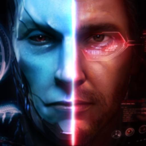 Nova Empire: Space Commander icon