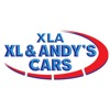 XL & ANDY'S CARS