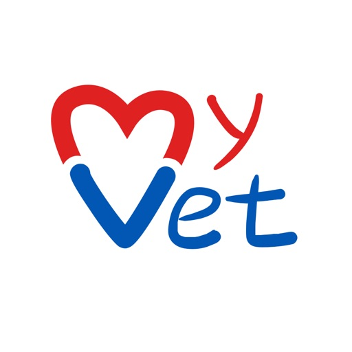 MyVet icon