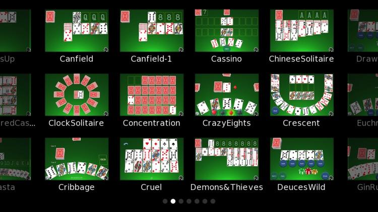 Card Shark Collection™ screenshot-3
