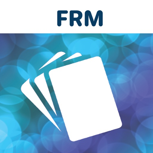 FRM Test Prep