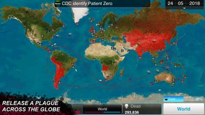 Plague Inc. screenshot two