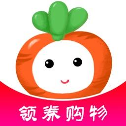 萝卜优选-快乐生活