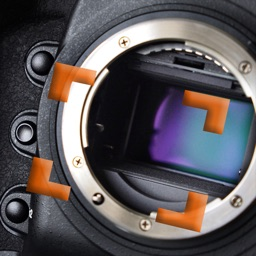 Magic Nikon ViewFinder