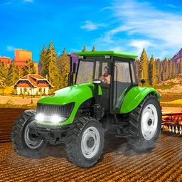 Farming USA Tractor Supply 2
