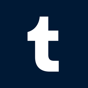 Tumblr Social Networking app