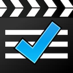 Ícone do app Shot Lister
