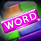 App Icon for Wordscapes Shapes App in United States IOS App Store
