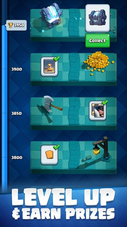 Clash Royale screenshot-3