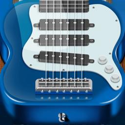 Ícone do app Guitario: Guitar Notes Trainer