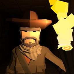 Maze Explorer: hide and seek