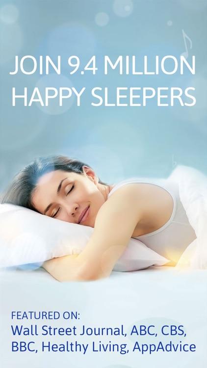 Sleep Sounds by Sleep Pillow screenshot-4