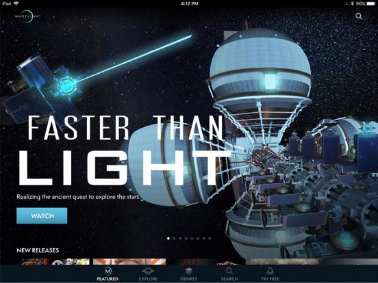 MagellanTV Documentaries screenshot 13