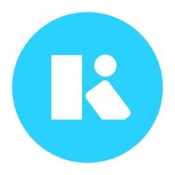 Kyash(キャッシュ) - 誰でも作れるVisaカード