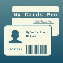 My Cards Pro - Portefeuille