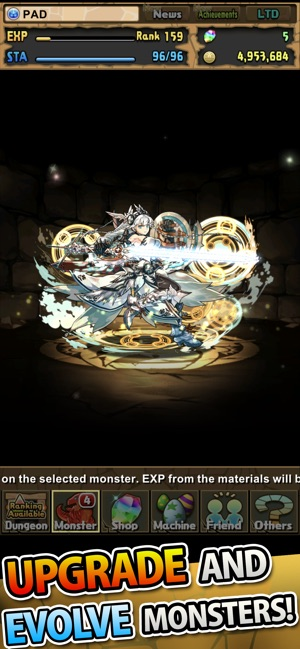 puzzle and dragons apk 16.3.0